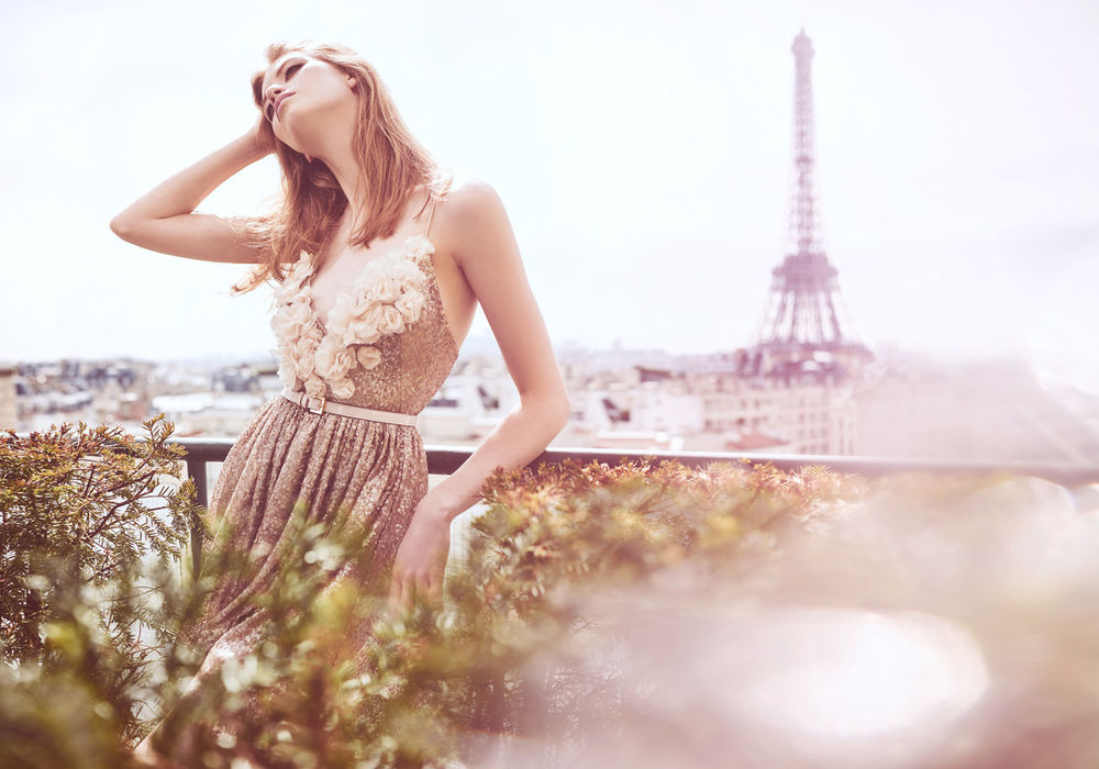 SASSY DAYS IN PARIS, RAQUEL BALENCIA BY VERTIGO ESTUDIO COLLABORATION2